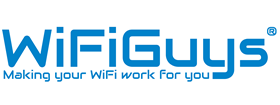Link to WiFiGuys website built by CJ Copywriting